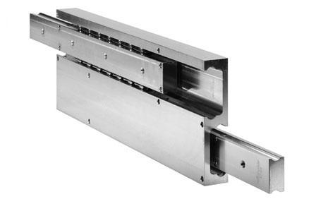 《重型》鋁合金滑軌